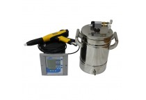 KF-X1-H Portable Powder Coating Machine
