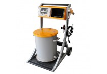 COLO-151S-F Manual Powder Coating Equipment