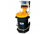 COLO-161S-F Manual Powder Coating Equipment