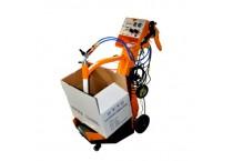 COLO-800D-L2-B Manual Powder Coating Spray machine
