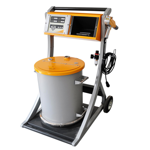 COLO-151S-F Manual Powder Coating Equipment in Islamabad