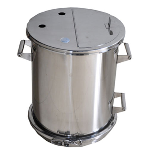 COLO-62B stainless steel Manual Powder Coating Machine Hopper in Uganda