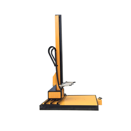 COLO-2300D 2Axes long stroke  Automatic  powder painting gun mover