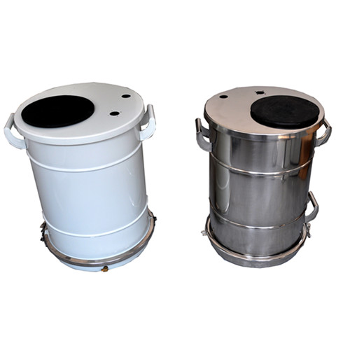 COLO-40A Fluidizing Ngăn đựng bột giặt
