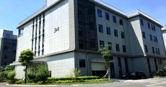 Hangzhou Renk Toz Boya Equipment Co, Ltd