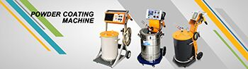 Hàng Châu Màu Powder Coating Equipment Co., Ltd Banner